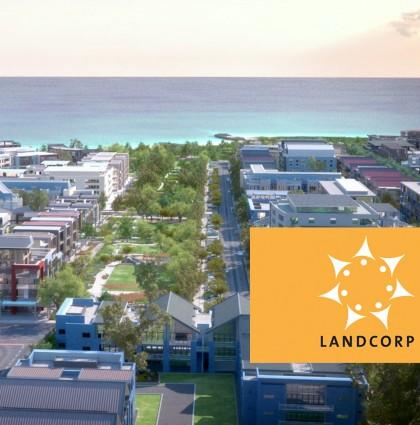 Landcorp Shoreline