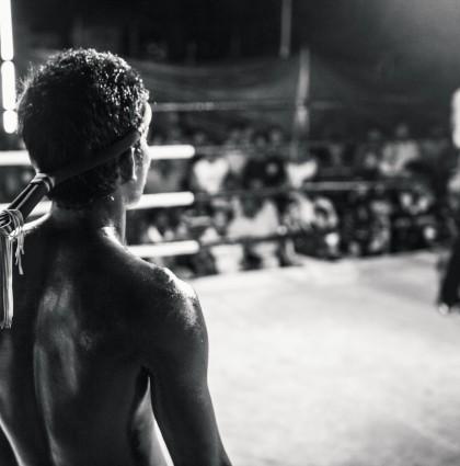 Epic Muay Thai