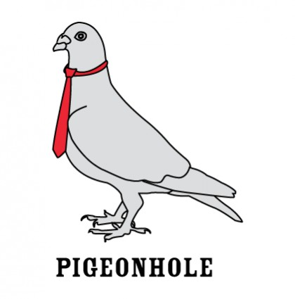 Pigeonhole Lauch Party