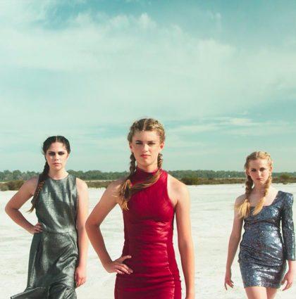 Perth Fashion Shoot